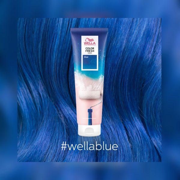 the hair salon cavan, hair salon ireland, Wella, color mask