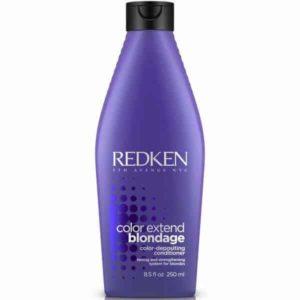 the hair gallery cavan, hair salon Ireland, redken shampoo, anti-brass shampoo