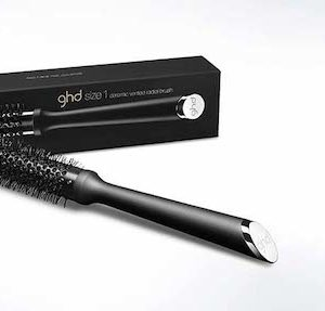 the hair gallery cavan, hair salon Ireland, ghd brush