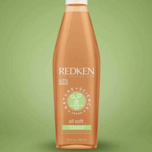 the hair gallery cavan, hair salon Ireland, redken sulfate-free shampoo
