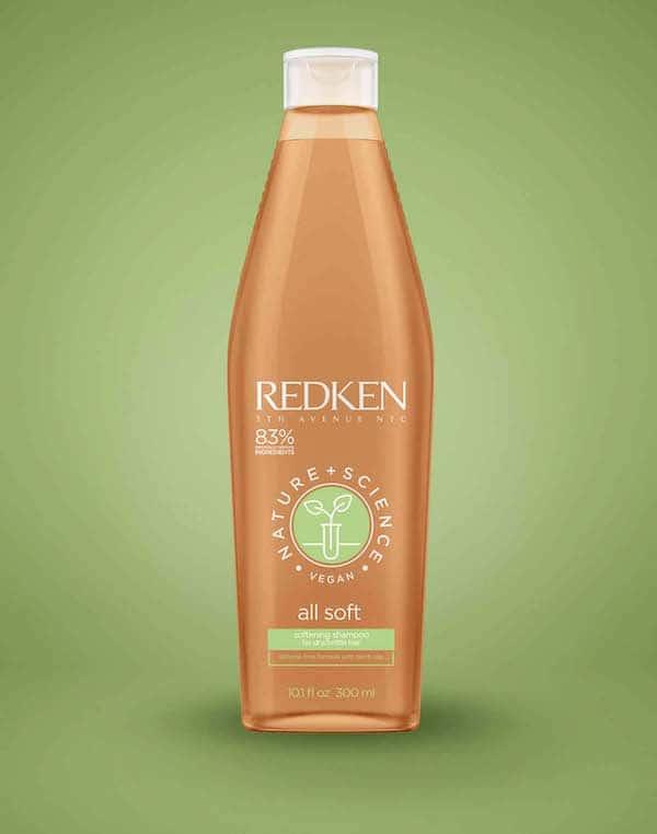 the hair gallery cavan, hair salon Ireland, redken sulfate-free shampoo