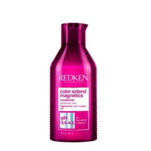 the hair gallery cavan, hair salon ireland, redken color extend conditioner